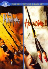 Howling/Howling 2 - (Region 1 Import DVD)