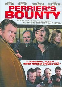 Perrier's Bounty - (Region 1 Import DVD)