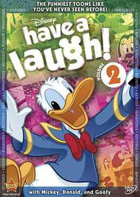 Have a Laugh Vol 2 - (Region 1 Import DVD)