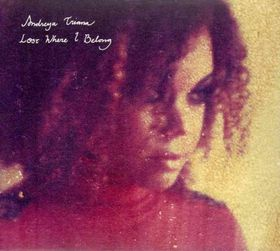 Andreya Triana - Lost Where I Belong (CD)