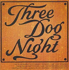 three Dog Night - Icon (CD)