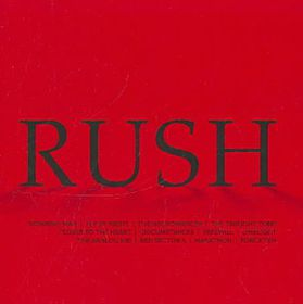 rush - Icon (CD)
