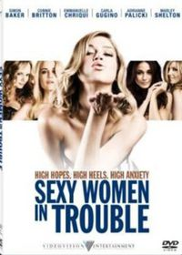 Sexy Women in Trouble (2009) (DVD)
