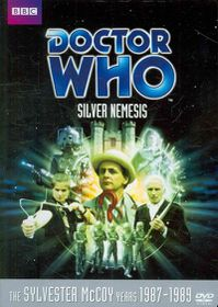 Doctor Who:Ep154 Silver Nemesis - (Region 1 Import DVD)