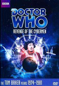 Doctor Who:Ep 79 Revenge of/Cybermen - (Region 1 Import DVD)