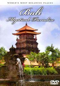Bali:Mystical Paradise - (Region 1 Import DVD)