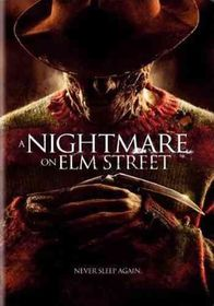 Nightmare on Elm Street - (Region 1 Import DVD)