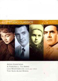 Classic Quad Set 3 - (Region 1 Import DVD)