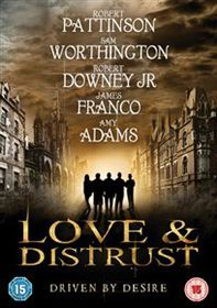 Love and Distrust - (Import DVD)
