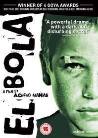 El Bola - (Import DVD)