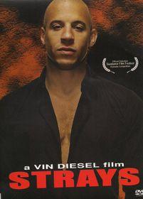 Strays (1997) (DVD)