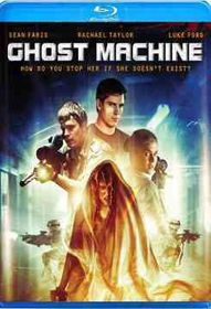 Ghost Machine - (Region A Import Blu-ray Disc)