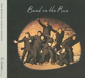 Paul Mccartney - Band On The Run (CD)
