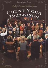 Count Your Blessings - (Region 1 Import DVD)