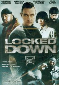 Locked Down - (Region 1 Import DVD)