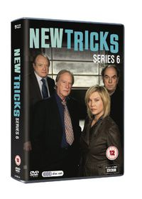 New Tricks: Series 6 - (Import DVD)