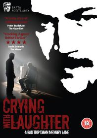 Crying with Laughter - (Import DVD)