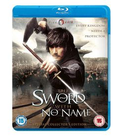 Sword with No Name, The - (Import Blu-Ray Disc)