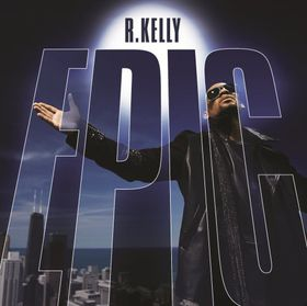 R Kelly - Epic (CD)
