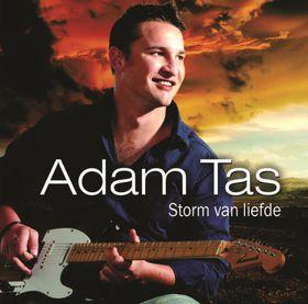 Tas, Adam - Storm Van Liefde (CD)