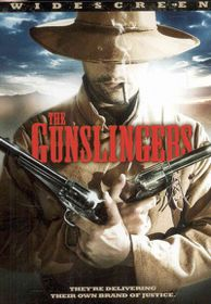 Gunslingers - (Region 1 Import DVD)