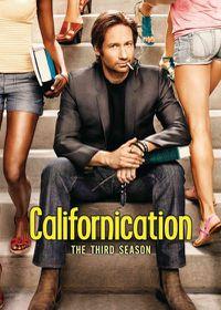 Californication:Season Three - (Region 1 Import DVD)