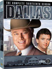 Dallas: Season 13 - (parallel import)