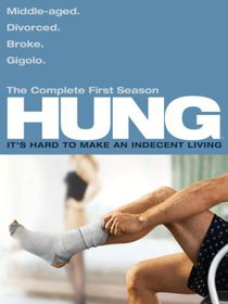 Hung: Season 1 - (Import DVD)