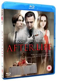 After.Life - (Import Blu-Ray Disc)