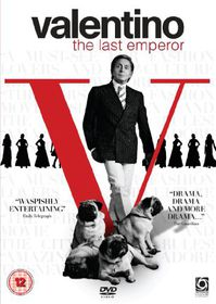 Valentino - The Last Emperor - (Import DVD)