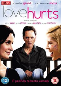 Love Hurts - (Import DVD)