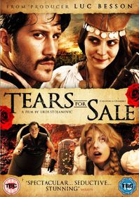 Tears for Sale - (Import DVD)