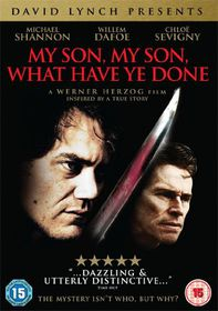 My Son, My Son, What Have Ye Done - (Import DVD)