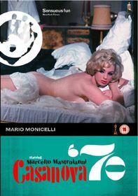 Casanova '70 - (Import DVD)