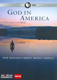 God in America - (Region 1 Import DVD)