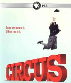 Circus - (Region A Import Blu-ray Disc)