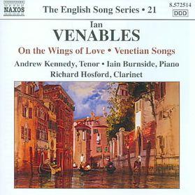 English Song Series Vol 21 - English Song Series - Vol.21 (CD)