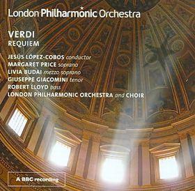 Verdi: Requiem - Requiem (CD)