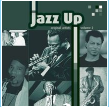 Jazz Up - Vol.2 [2nd Edition] - Various Artists (CD)
