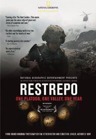 Restrepo - (Region 1 Import DVD)