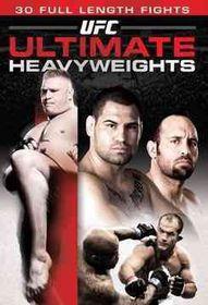 Ufc Ultimate Heavyweights - (Region 1 Import DVD)