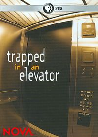 Trapped in an Elevator - (Region 1 Import DVD)