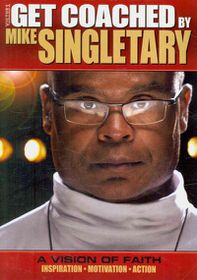 Get Coached by Mike Singletary - (Region 1 Import DVD)