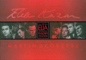 Elia Kazan Collection - (Region 1 Import DVD)