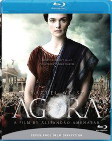 Agora (2009)(Blu-ray)