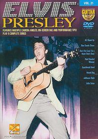 Elvis Presley - (Region 1 Import DVD)