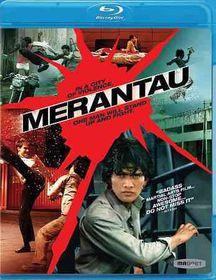 Merantau - (Region A Import Blu-ray Disc)