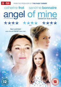 Angel of Mine - (Import DVD)