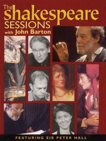 Shakespeare Sessions, The - (Import DVD)