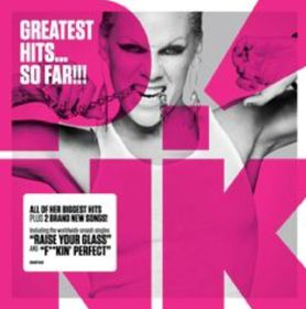 Pink - Greatest Hits...So Far (CD)